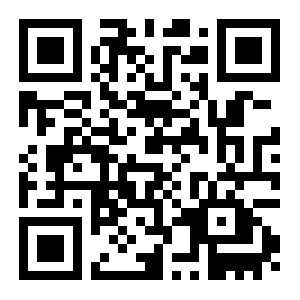 QR Code to download the UCSF Mobile App