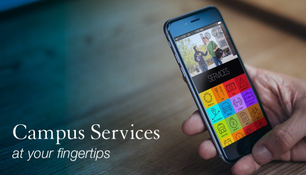 We've Updated the CLS Services at UCSF app