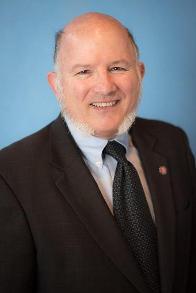 Larry Laidlaw