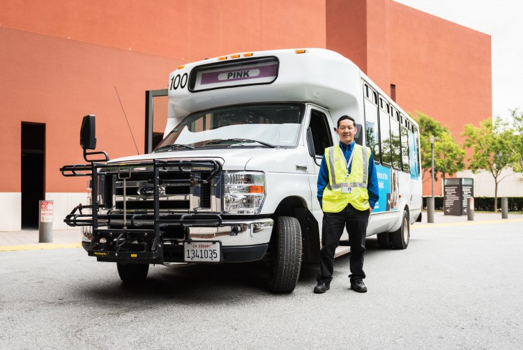 UCSF Shuttle Schedules Revised