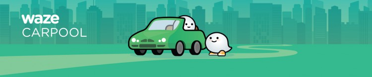 Waze & UCSF - Making Your Commute Easier