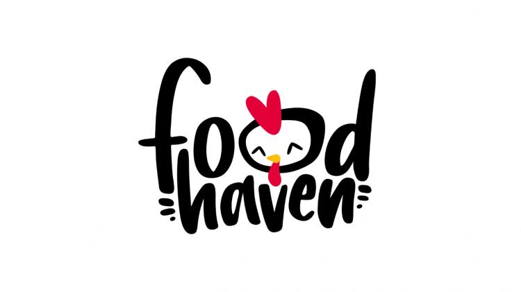 Food Haven logo