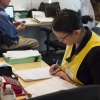 UCSF Great ShakeOut Earthquake Exercise