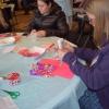 Valentine's Card Making at Parnassus