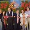 SF Kebab Grand Opening