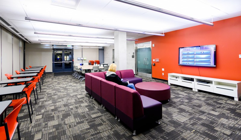 MB Community Room Couches