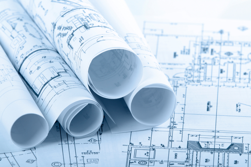 Changes to Construction Plans Printing Service