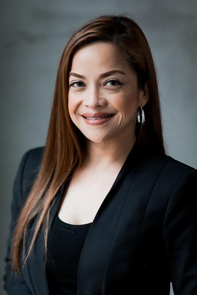 Shirley Manansala