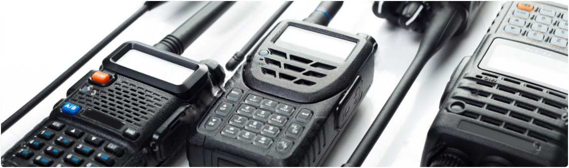 Picture of Handheld Radios