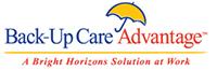 Back-Up Care logo
