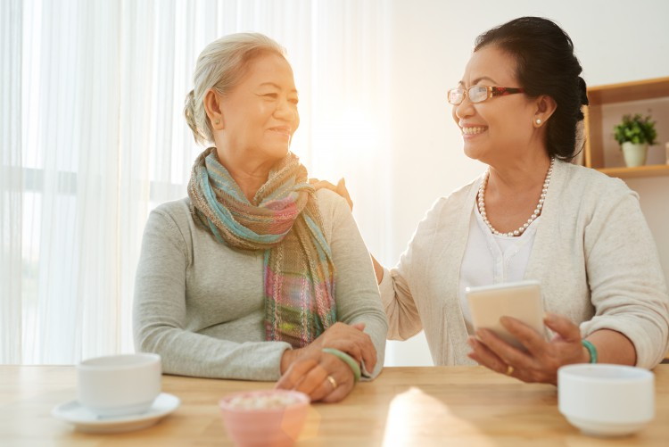 Adult & Elder Care Resources