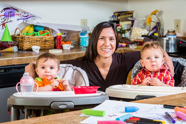 Child Care Referral Service image