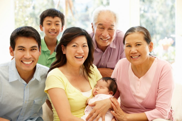 MyFamily Resource Directory