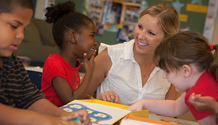 Child Care Centers image