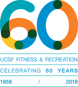 60th Anniversary of UCSF Fitness & Recreation