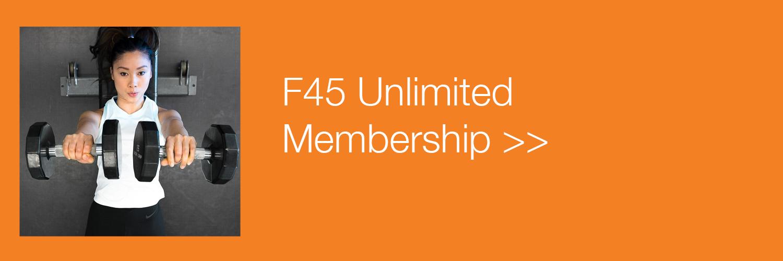 F45 Unlimited Membership