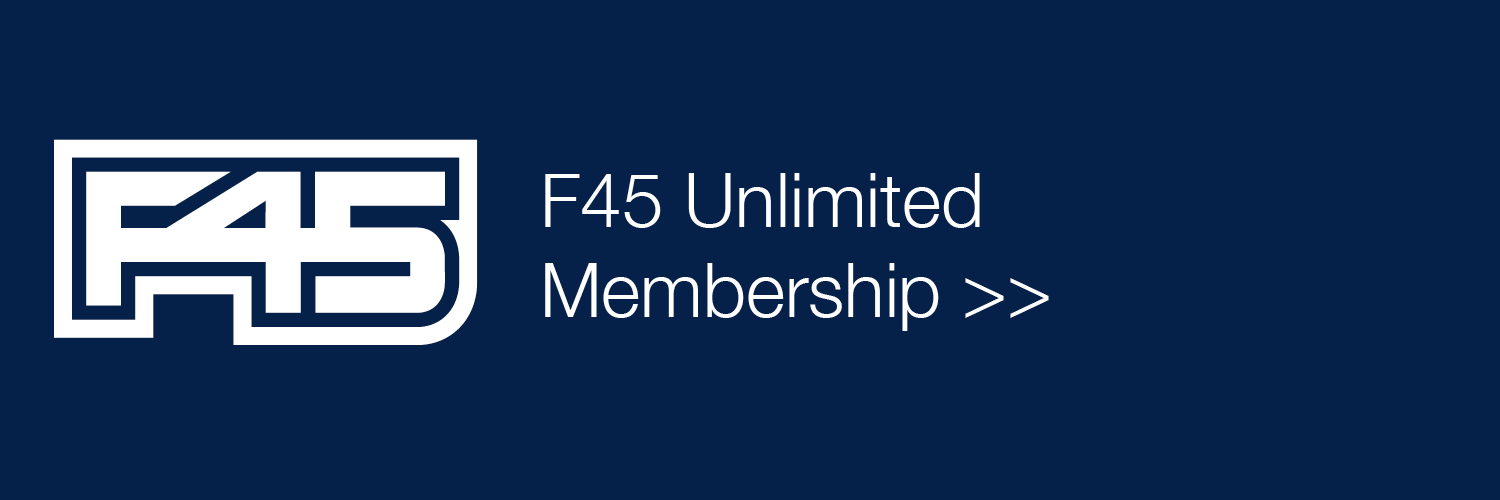 F45 Unlimited Membership