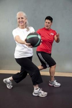 Marta Training