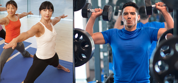 Special UCSF Faculty & Staff Event—Work Out for Free 11/13-18