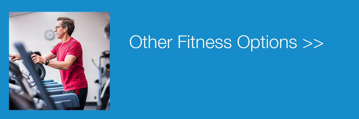 Other Fitness Options