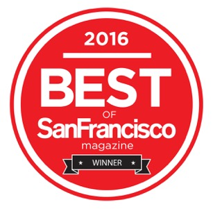 SF Magazine Best Pool 2016