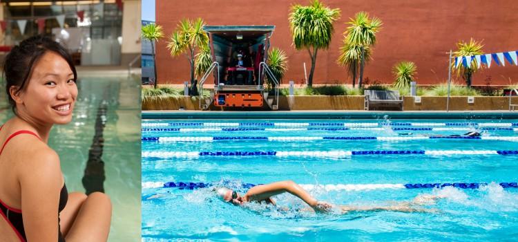Three Pools, Zero Excuses