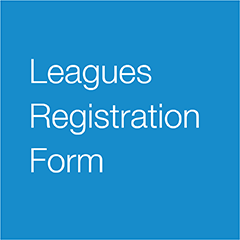 Leagues Registration Form