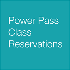 Power Pass Class Reservations