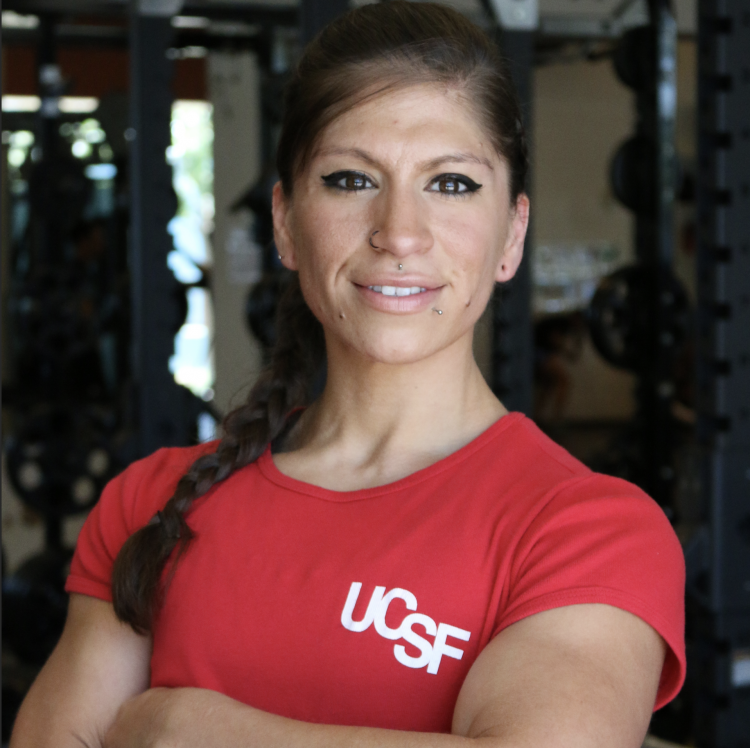 UCSF Campus Life Services | Fitness & Recreation
