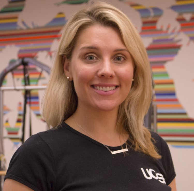Katie Pecaro