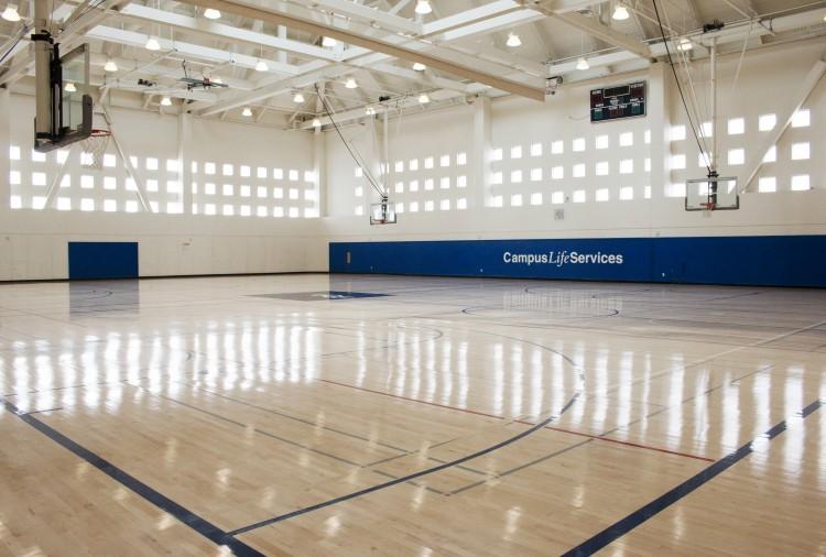 Bakar Fitness Center Gymnasium