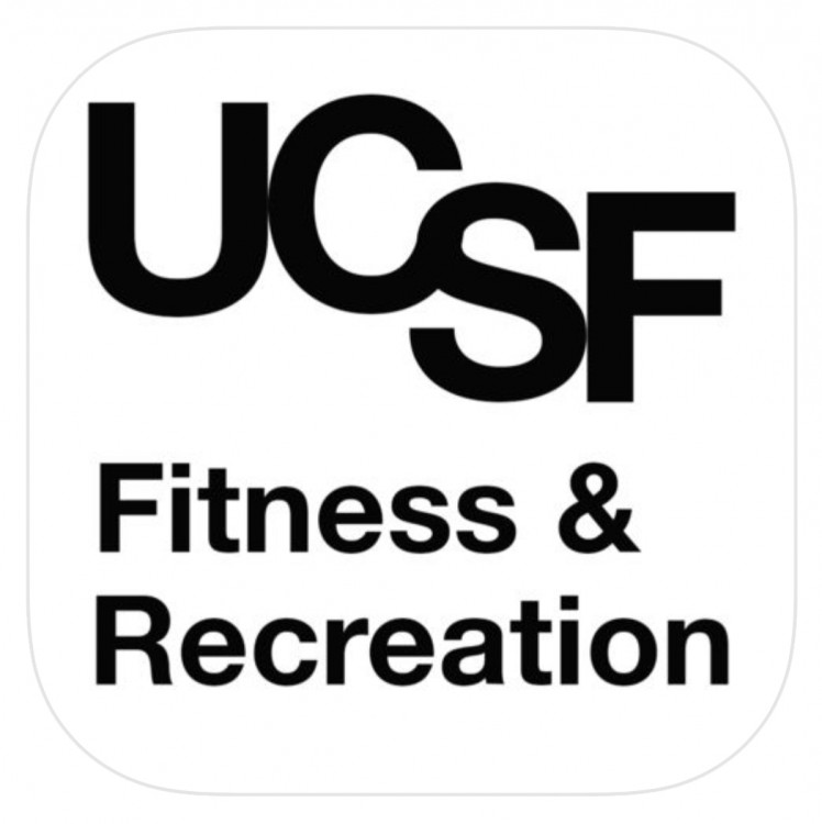 UCSF Fitness & Recreation logo