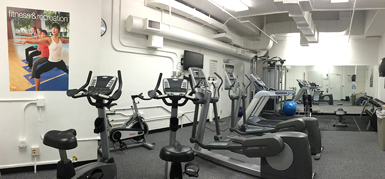 Mount Zion Mini Fitness Center