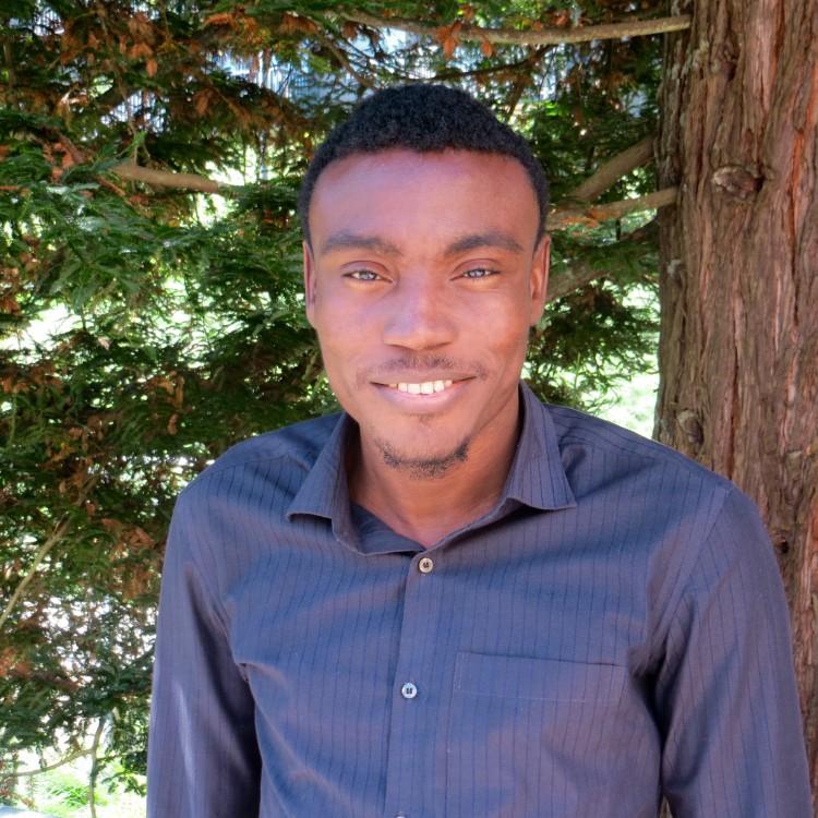 Harold Onuekwusi Photo