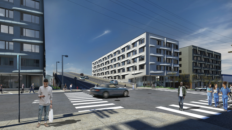 The Tidelands at Minnesota Street - Dogpatch Neighborhood image