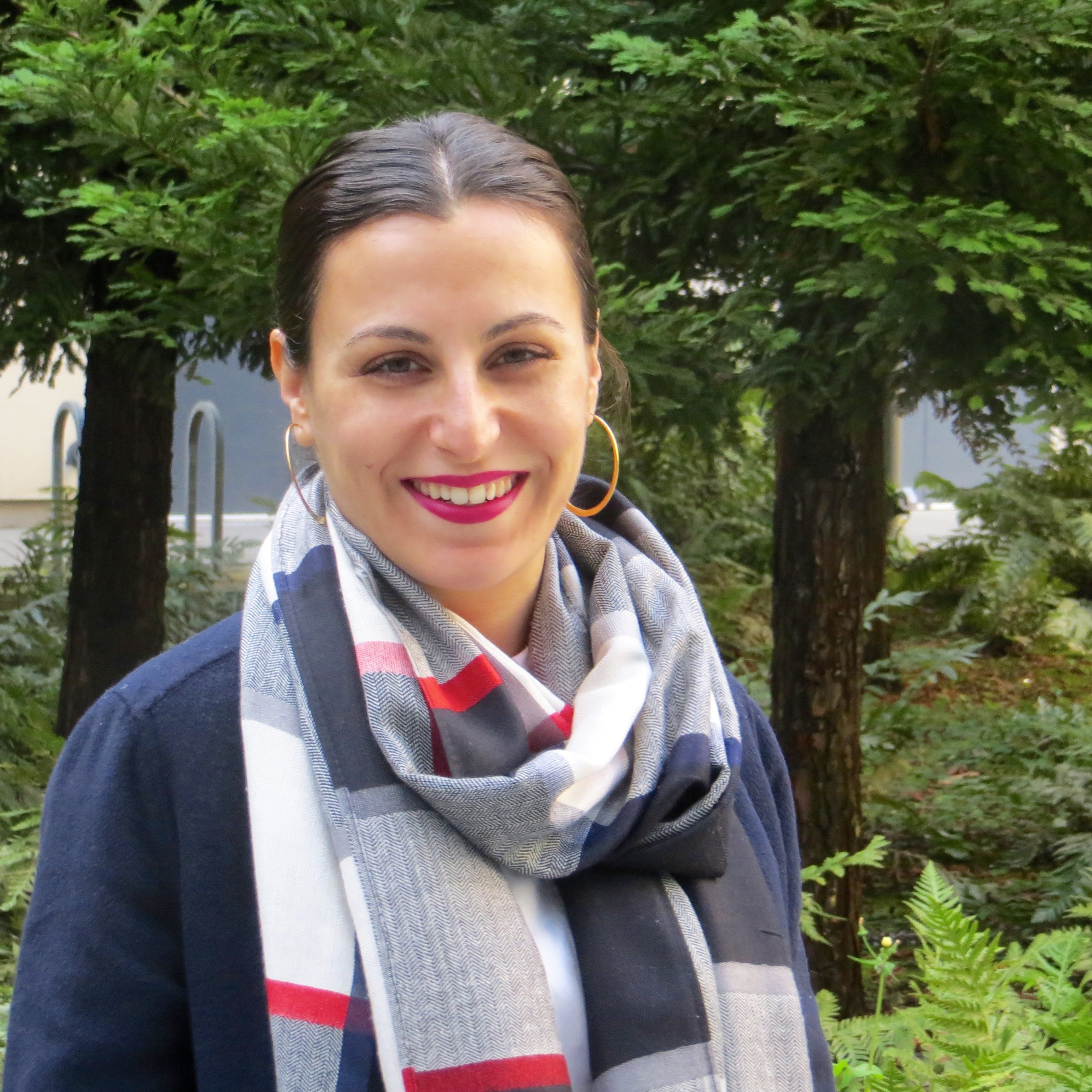 Zainab Sadoun