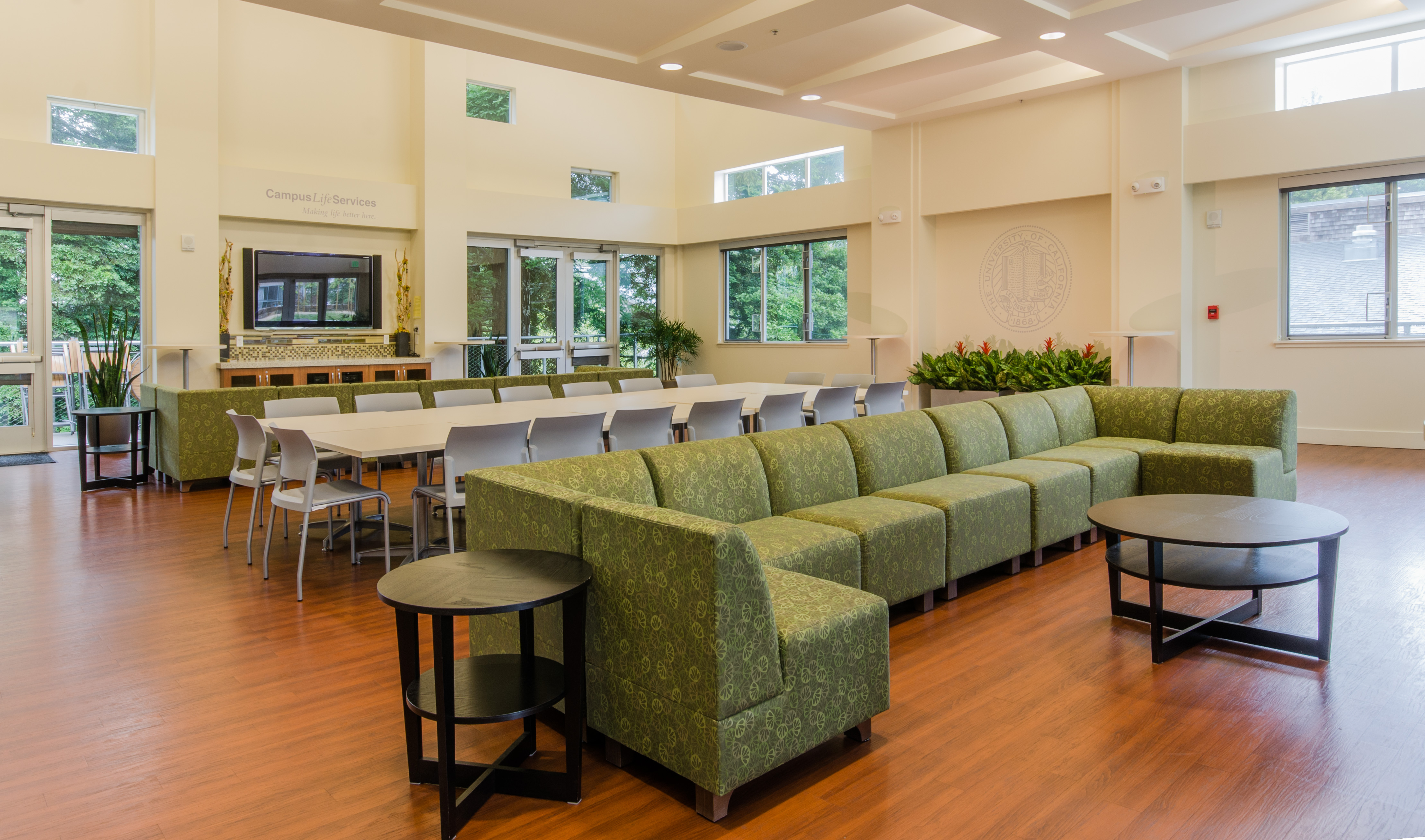 How To Reserve Ucsf Study Room