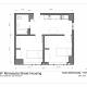 All Tidelands 2-Bedroom Floor Plans