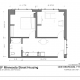 All Tidelands 1-Bedroom Floor Plans