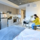 Tidelands Efficiency Apartment