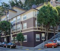 Avenue Housing