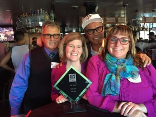 UCSF Recognized as Leading Fundraiser for AIDS Walk San Francisco