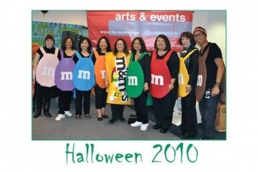 Laurel Heights Volunteer Team Boosts Staff Morale Through Events And Activities