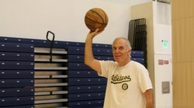 Jack Mullen Scores with Basketball Courts at UCSF