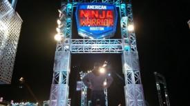 Kyle Kim on Ninja Warrior Set