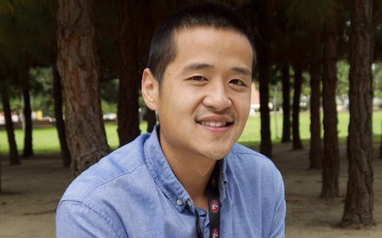 Darrick Lo: Making Sure Mission Hall Meets Specs