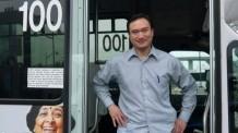 Meet Nelson Lum: Transportation Services