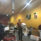 CLS Leadership Development Class Volunteers at Food Bank