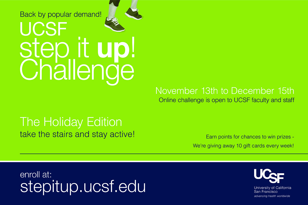 step it up flyer