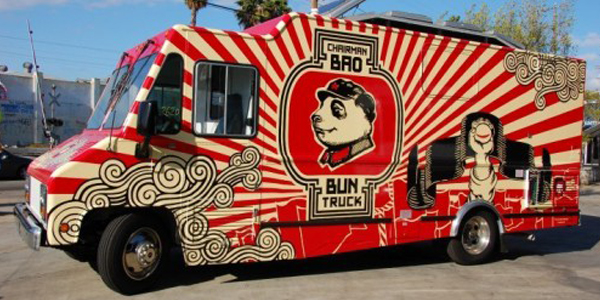 Mission Hall Food Truck Program to End Sept. 30